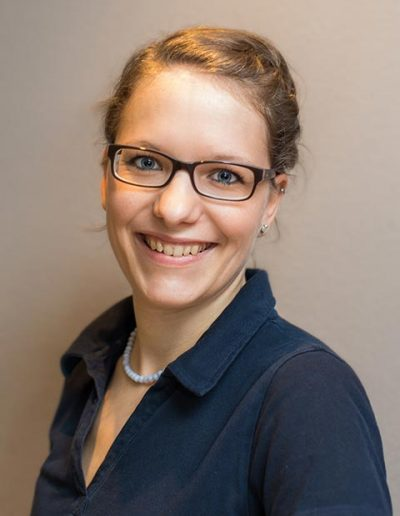 Bernadette Joos